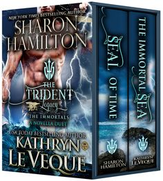 Water of Love by author Sharon Hamilton