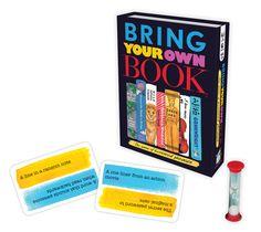 Gamewright : Bring Y