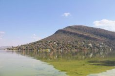 Dolores Park, Mountains, Landscape, Nature, Photography, Travel, Scenery, Naturaleza, Photograph