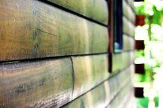 Cabin side wall