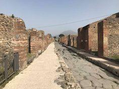 Via Stabiana (Regio VII), Pompei Sud Est, Roman Roads, Pompeii, Rome, Entrance, Ancient Architecture, Entryway, Door Entry, Rome Italy