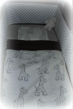 Giraffes! <3
