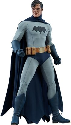 dc comics Batman Sixth Scale Figure by sideshowcollectibles click to view or purchase
