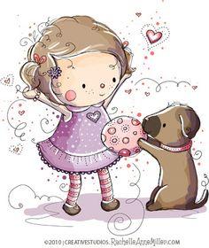 "Photo from album ""rachelle anne miller"" on Yandex. Cute Images, Cute Pictures, Ann Miller, Rachel Miller, Dibujos Cute, Bullet Journal Art, Cute Clipart, Art Design, Cute Illustration"
