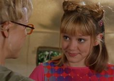 It's a fact that we wouldn't have survived middle school without Lizzie McGuire.