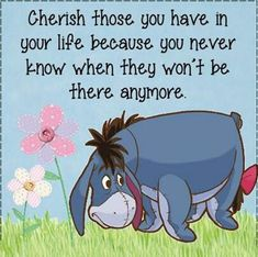 300 Winnie The Pooh Quotes To Fill Your Heart With Joy 180 Source by dreamsquote The post 300 Winnie The Pooh Quotes To Fill Your Heart With Joy Friendship Quotes appeared first on Quotes Pin. Eeyore Quotes, Winnie The Pooh Quotes, Winnie The Pooh Friends, Lorax Quotes, Cute Quotes, Great Quotes, Funny Quotes, Funny Memes, Inspirational Quotes