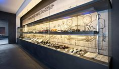 Berschneider + Berschneider, Architekten BDA + Innenarchitekten, Neumarkt: Museum f. hist. Maybach Fahrzeuge (2009) Neumarkt i. d. OPf.