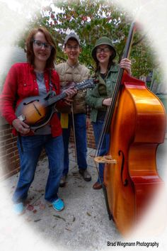 Get your Bluegrass on