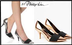 3.1 Phillip Lim(3.1フィリップリム) パンプス・ミュール ラス1セール3.1 Phillip Lim3.1フィリップリムDOVEPUMPパンプス