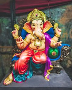 Ganpati Photo Hd, Ganpati Bappa Photo, Shri Ganesh Images, Ganesha Pictures, Ganesha Drawing, Lord Ganesha Paintings, Ganesh Bhagwan, Ganpati Bappa Wallpapers, Happy Ganesh Chaturthi Images