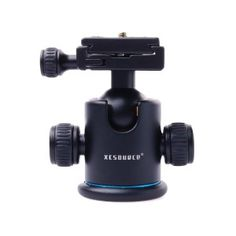 MOMD Carbon Fiber Portable Tripod with Ball Head Compact Travel 62 inches//158 Centimeters Tripod Monopod with 360 Degree Ball Head for DSLR Cameras Camcorder,Blue