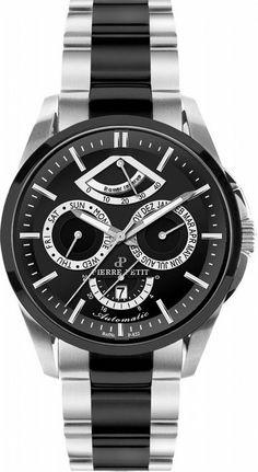 09ded39e905b Descubre Pierre Petit - XL Le Mans - Reloj de pulsera analógico automático  para hombre acero inoxidable P de Envío gratis en pedidos de un importe  mínimo de