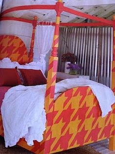 wouldn't mind having this bed