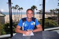 Andy King (@10_kingy) on Twitter New Deal