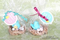 20 Simple Spring and Easter Ideas