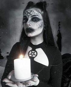 Wiccan Witch, Pagan, Dark Fantasy Art, Dark Art, Gothic Lingerie, Season Of The Witch, Dark Photography, Dark Beauty, Gothic Girls