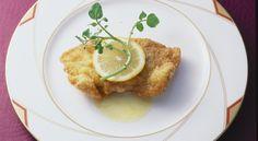 豚ヒレ肉のカツレツ レシピ | ボブとアンジー