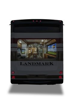 Consider your privacy while #camping: Our #Luxury Landmark 365 is designed with MCD Day & Night Shades for true privacy while #camping. Landmark 365 is designed with you in mind. #HeartlandRVs #Landmark 365: http://www.heartlandrvs.com/brands/luxuryfw/landmark-365