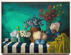 See all Sams Still Life paintings Still Life Artists, Floral Drawing, Artwork Images, Oil Painters, Australian Artists, Art Festival, Art Gallery, Peter Doig, Drawings