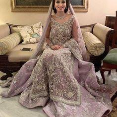 Asian Bridal Dresses, Desi Wedding Dresses, Bridal Outfits, Indian Dresses, Indian Clothes, Pakistani Wedding Dresses, Pakistani Dress Design, Pakistani Outfits, Indian Outfits