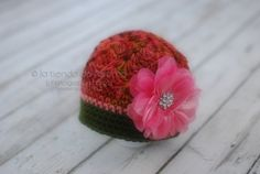 ON SALE  Crochet baby hat  Vintage swirl hat  Baby by palomapch, $17.00