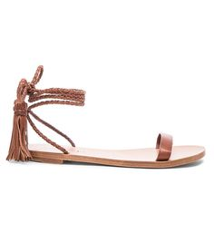 13 Braided Sandals That Are a Complete Upgrade From Your Everyday Pair via @WhoWhatWearAU