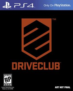 Popular DriveClub PlayStation Video Games on PlayStation PS Gaming