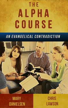 NEW BOOKLET:The Alpha Course— An Evangelical Contradiction by Mary Danielsen and Chris Lawson is our newest Lighthouse Trails Booklet Tract. The Booklet Tract is 16 pages long and sells for $1.95 for single copies. Quantity discounts are as much as 50% off retail. Our Booklet Tracts are designed to give away to others or for …