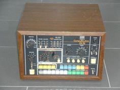 Roland CompuRhythm CR-78 Drumcomputer in Frankfurt (Main) - Heddernheim   Musikinstrumente und Zubehör gebraucht kaufen   eBay Kleinanzeigen