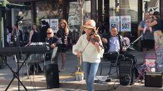 Tap photo for video. Perfect - Karolina Protsenko (Ed Sheeran) - Violin Cover Best Saxophone, Saxophone Players, Britain Got Talent, Ed Sheeran, Violin, Itunes, Piano, Entertainment, Artists