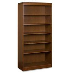Lorell 6-shelves