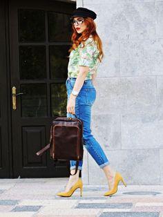 style by Daniela Macsim blog de moda Iasi