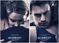 Allegiant is the third feature film in the Divergent Series and will see Shailene Woodley and Theo James reprise the roles of Tris and Four. Theo James, Divergent Film, Divergent Insurgent Allegiant, Divergent Fandom, Divergent Quotes, Divergent Funny, Insurgent Quotes, Shailene Woodley, Delena