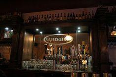 Sandrina's (RFT Best 3am Bar 2012) 5098 Arsenal St. St. Louis, MO 63139 314-601-3456