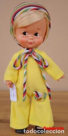 Otras Muñecas de Famosa: Cuca de Famosa de los 60. ¡Impecable!!! - Foto 2 - 109912699 Vintage Dolls, Disney Characters, Fictional Characters, Disney Princess, Mini, Art, Kuchen, Toys, Celebs