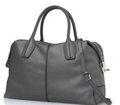 Tod's D-Syling Medium Leather Bag