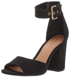 Indigo Rd Womens Zoe Pump Black 75 M US * Continue to the product at the image link. (This is an affiliate link) Pumps Heels, Shoes Sandals, Black Pumps, Heeled Mules, Indigo, Image Link, Platform, Fashion, Moda