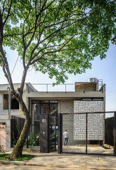 Maracanã House