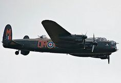 RAF bommenwerper