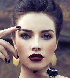 ]fall makeup - Google Search