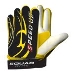 Speed Up Squad Goal Keeper Gloves - Medium