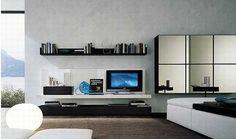 muebles modernos para salones