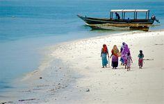 Colors of Zanzibar  --  Nungwi, Zanzibar