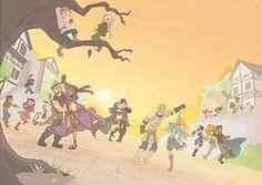 fantasy sketch 2 by Kikaigaku on DeviantArt Nickelodeon Cartoons, Old Cartoons, Disney Cartoons, Sketch Poses, Sketch 4, Cadena Cartoon, Fantasy Queen, Couple Sketch, O Drama