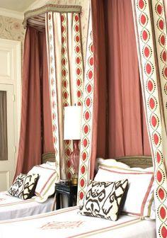 MMR Interiors + Canopy + Color