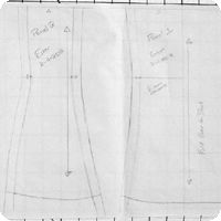 Tutorials and Articles - Corsetry - By Sidney Eileen Excellent wellspring of knowledge and resources :) Good for an aspiring costume corset maker (is there a term for that? )