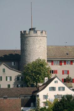 Castle-Tower Regensberg / L3P Architects