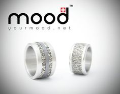 Mood, Wedding Rings, Engagement Rings, Jewelry, Collection, Man Women, Accessories, Jewels, Ring