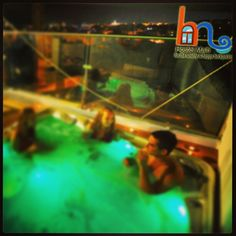 The rooftop jacuzzi at Hostel Malti is heated and available all year round #justsaying  A perfect treat for those travelling down for the weekend :)  #malta #travel #rtw #traveltheworld #ttot #travelporn #backpacker #backpacking #wanderlust #vagabond #hostel #hostels #hostellife #hostelling #photooftheday #instadaily #igdaily #instagramers #friends #newfriends #fun #MyTravelGram #picoftheday #instatravel #instagood #jacuzzi #relax #view