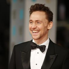 What Your Favorite Tom Hiddleston Haircut Says About You